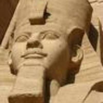 Ramses II timeline