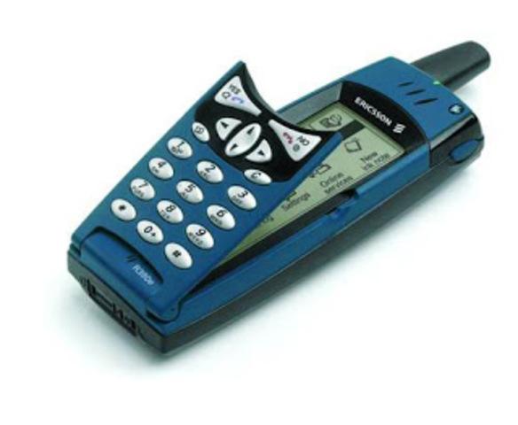 History of Mobile Phones: Evolution of Smart Phones ... | 584 x 480 jpeg 50kB