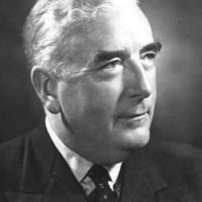 Robert Menzies timeline