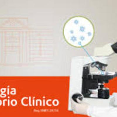 Historia de la bacteriología y laboratorio clínico timeline