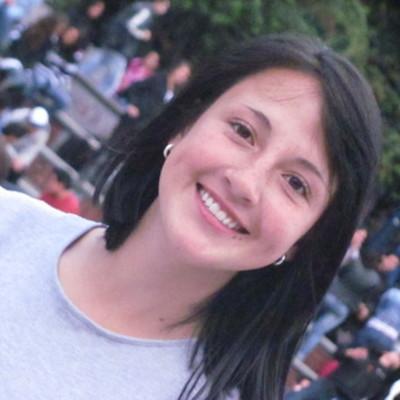 Biografia Cindy Morales UPN - 1991 timeline