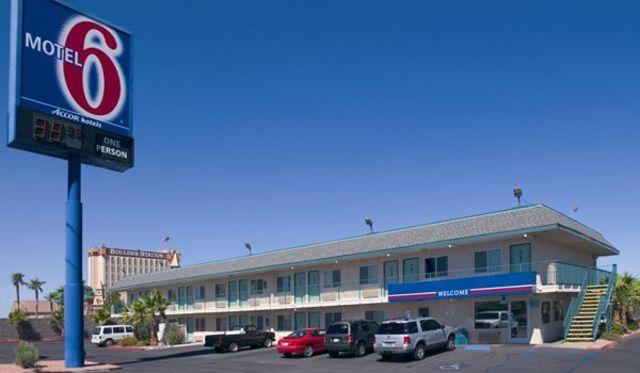 El primer Motel Economico