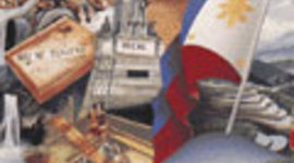 Filipino History Timeline