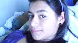 Biografia Daniela Gonzalez Ortiz UPN - 1993 timeline