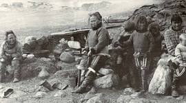 The Inuit timeline