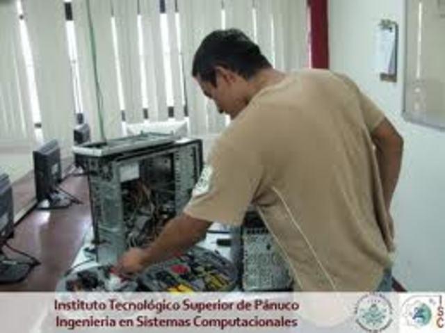 Inicio de empleo por IBM