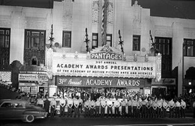 Acadomy Awards