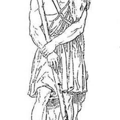 odysseus timeline