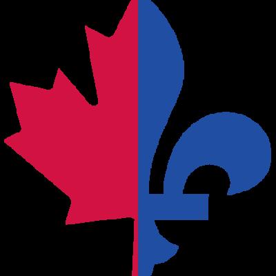 Québec - Canada Timeline