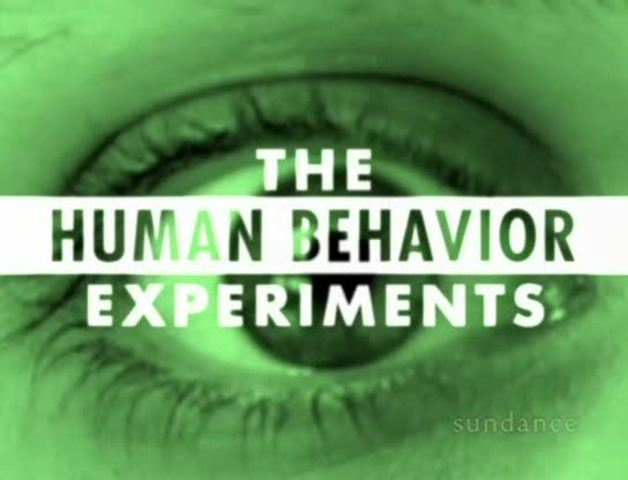Human Behavior and Environmental