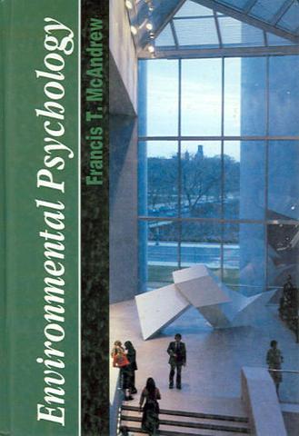 Journal of Enviromental Psychology