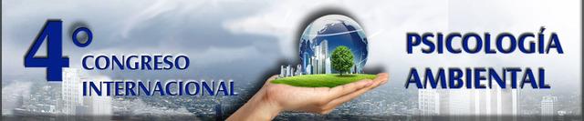 Congreso Internacional de Psicología Ambiental