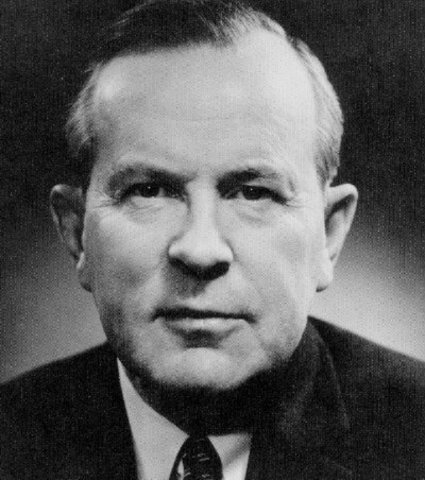 Lester B. Pearson elected President of the UNGA