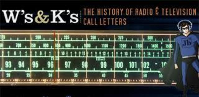 Call Letters
