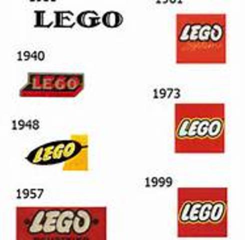 The History of Legos timeline | Timetoast timelines