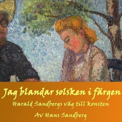 Harald Sandberg (1912-1983) timeline