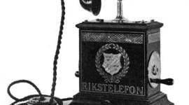 The History of Telecommunication timeline