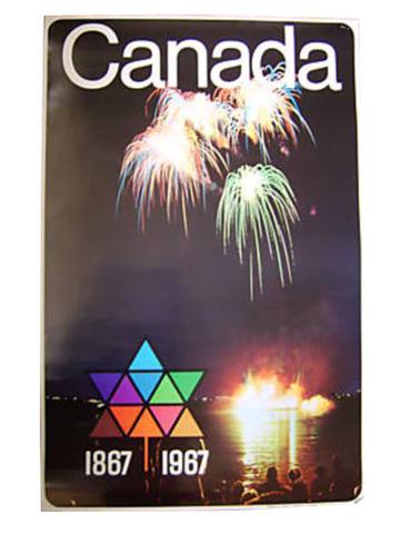 Canada's 1000 year celebration