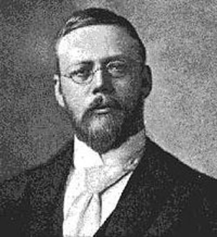 Reginald Fessenden made a faint radio sound.