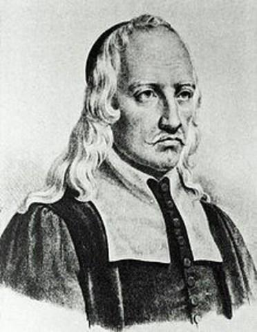 G.A. Borelli - retired