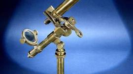 The History of Microscopes timeline