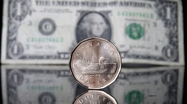 A Dollar is a Loonie