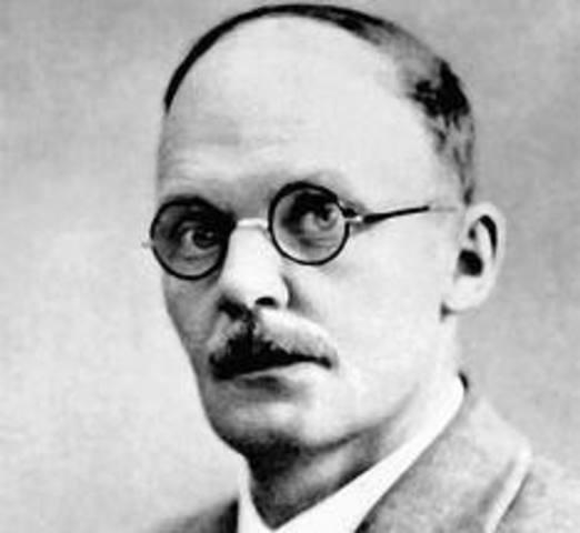 Hans Geiger