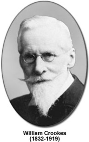 William Crooke