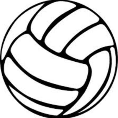 Volleyball timeline
