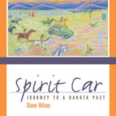 Spirit Car by Diane Wilson timeline