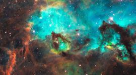 History of Nebulae timeline