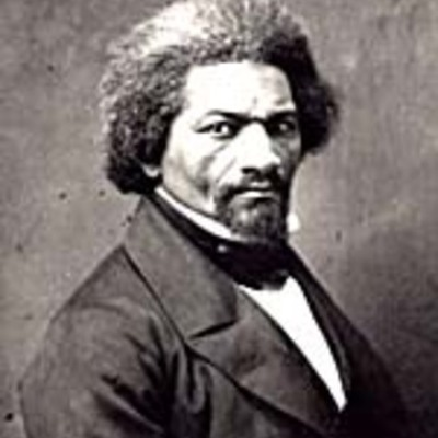 Frederick Douglass (1818-1895) timeline