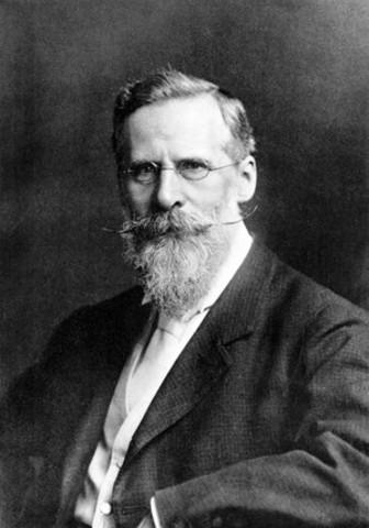 William Crooke