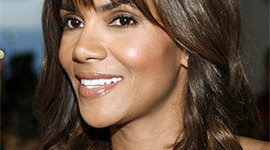 Halle Berry by Haley K timeline
