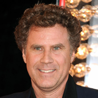 Will Ferrell and Film timeline