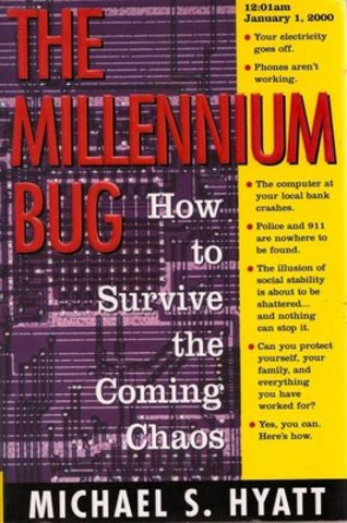 a history of the issue of the y2k bug in computer programming (also known as the y2k problem, the millennium bug, the y2k bug linked to y2k programming in a societal impacts of the y2k computer.