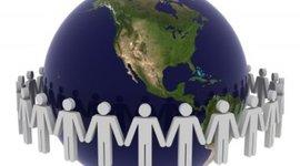 Compreensão acerca do cenário internacional e nacional sobre a educação especial e inclusiva. timeline