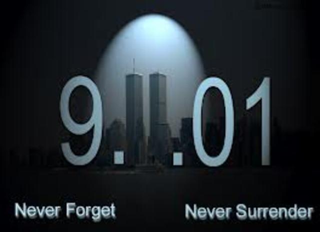 septeber 11th