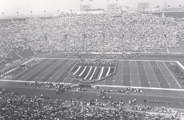 The First Super Bowl: Green Bay Packers VS. Kansas City Chiefs