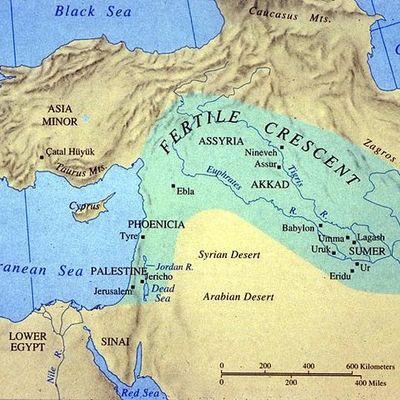 Zane Brown 8000B.C.E. - 600C.E. timeline