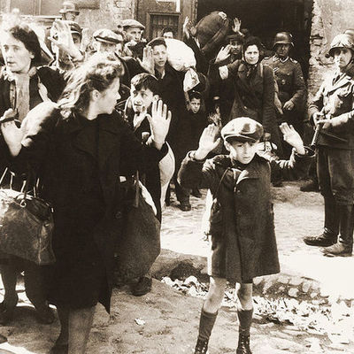 'Within the context of 1888-1990 and with specific reference to the Nazi Era, to what extent were the lives of Germany's Jews impacted as a result of changes in government?' timeline