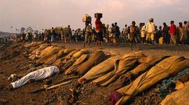 Rwanda Genocide timeline