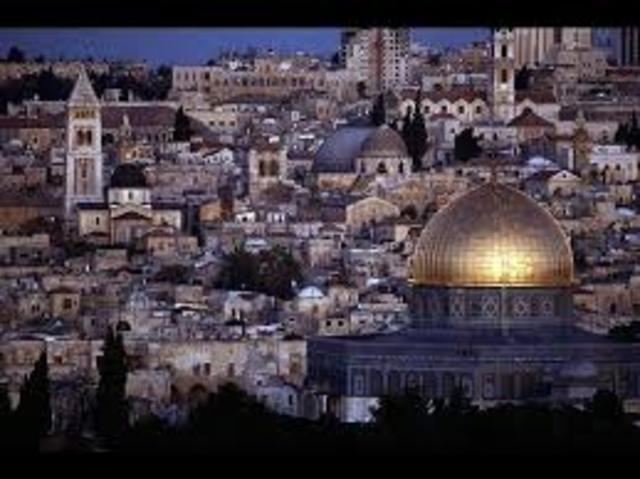 Migracion Judia a Israel