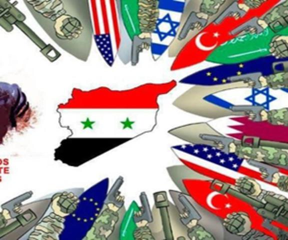 Enfrentamientos en los Altos del Golán