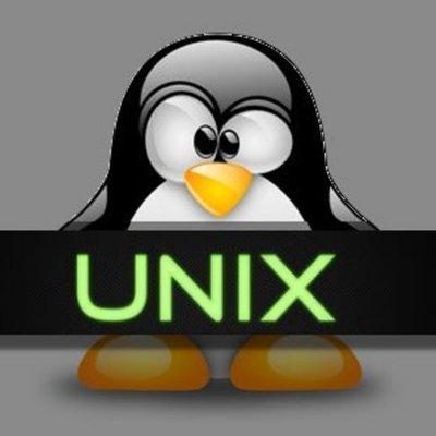 Linea del Tiempo Unix timeline