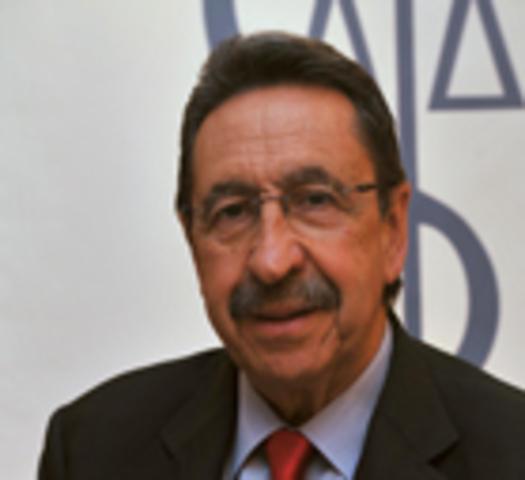 Presidente de la Asociación de Médicos del Hospital 12 de Octubre