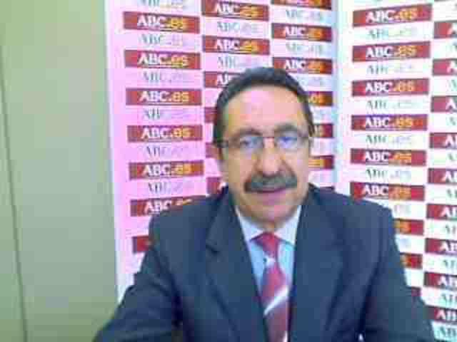 Vicesecretario de la Organización Médica Colegial de España