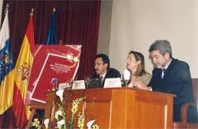 Presidente  Organización Médica Colegial de España