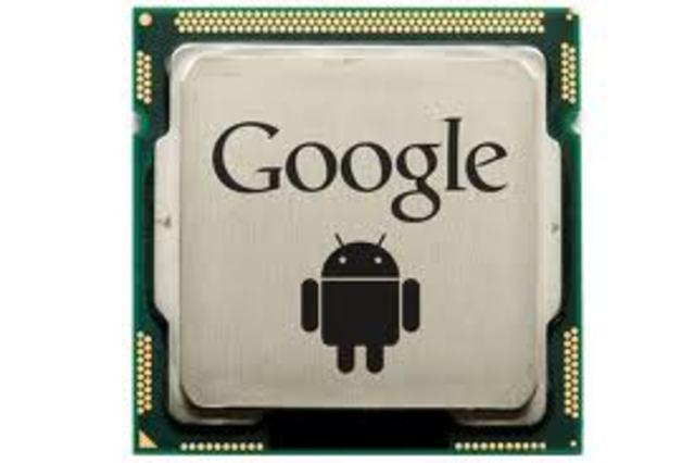 Google lanza su primer elemento de hardware: