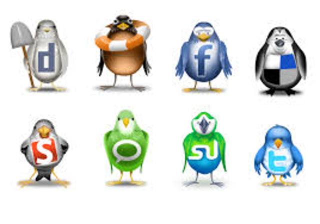 Google entra en el ámbito de las redes sociales.